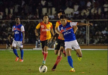 LIVE: East Bengal - Bengaluru FC