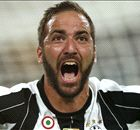 SUPER SUB: Higuain nets Juve debut winner