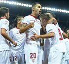CHAMPIONS | ¿Cómo alineará el Sevilla ante el Olympique de Lyon?