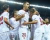 Sevilla Rilis Empat Kaptennya Buat Musim Ini