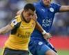 Arsene Wenger Akan Jadikan Alexis Sanchez Penyerang Tengah