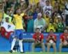 Neymar - Brasil x Alemanha 2008