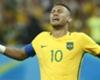 'I've shut my critics up' - Neymar