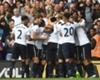 LIVE: Tottenham vs Liverpool