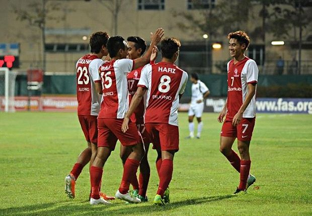 LionsXII look to extend unbeaten home record against Selangor