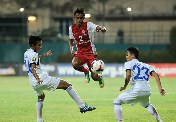 Malaysia FA Cup Round Report: Favorites advance to the next round