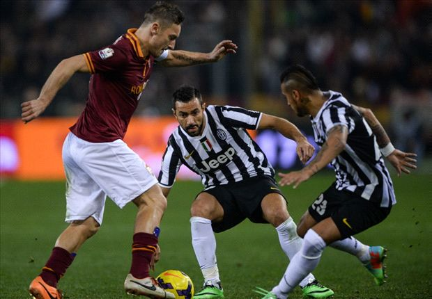 Roma-Juventus Betting Preview: Fired-up Giallorossi to keep things tight against the champions