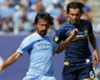 NYCFC boosts MLS Cup credentials