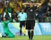 Rio 2016: Hrubesch unwilling to blame Petersen
