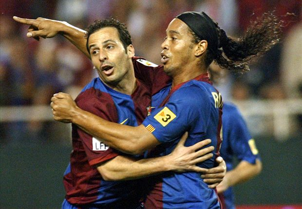 Monaco millionaires vs Giuly's amateurs: Former Barcelona star faces fairytale cup clash