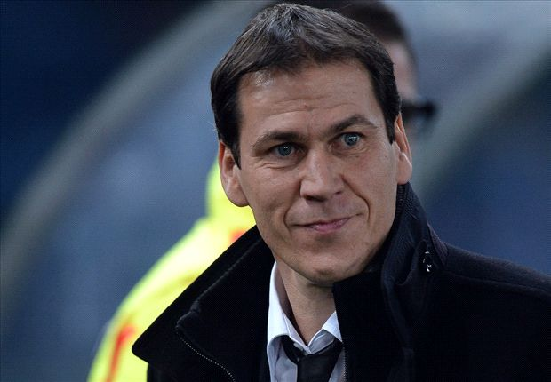 'Roma showed Juve are beatable' - Garcia sets sights back on Scudetto