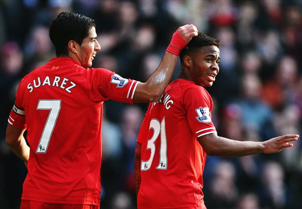 Confidence key to revival, says Sterling
