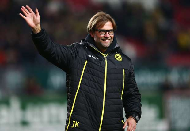 Jurgen Klopp: I belong at Borussia Dortmund