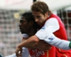Adebayor and Flamini set for Turkey