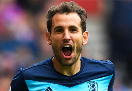 Sunderland haunted by Stuani