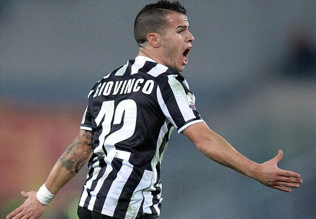 Giovinco to leave Juventus at end of the season