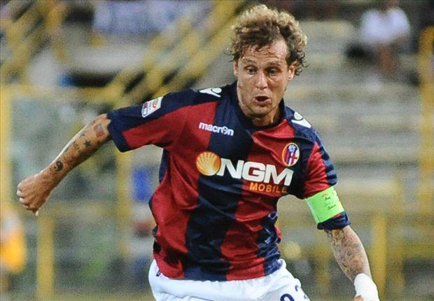 Bologna Pastikan Transfer Alessandro Diamanti Ke Guangzhou Evergrande