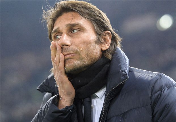 Invincible in Italy, abysmal abroad — why can't Conte crack continental soccer?