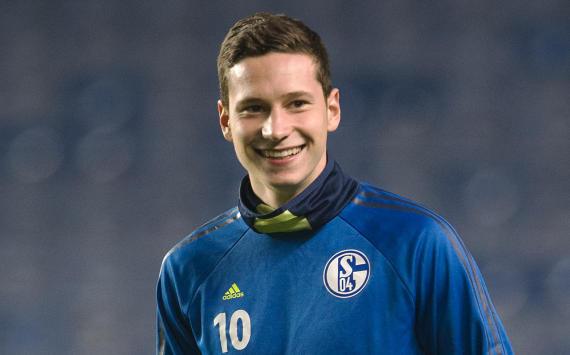 Draxler & Co.: Diese Bundesliga-Stars könnten im Januar noch wechseln