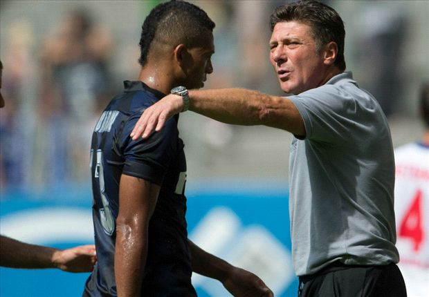 Mazzarri: Guarin cannot go missing