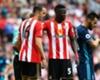 Moyes: Sunderland at bare bones