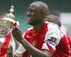 Vieira: Arsenal lack personality