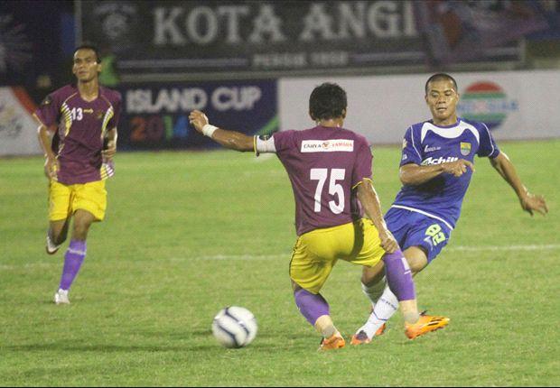 Persib Bandung optimistis bekuk Persik Kediri agar lolos ke delapan besar lebih cepat