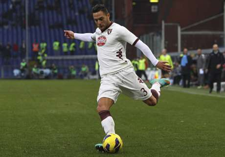 D'Ambrosio revels in winning goal