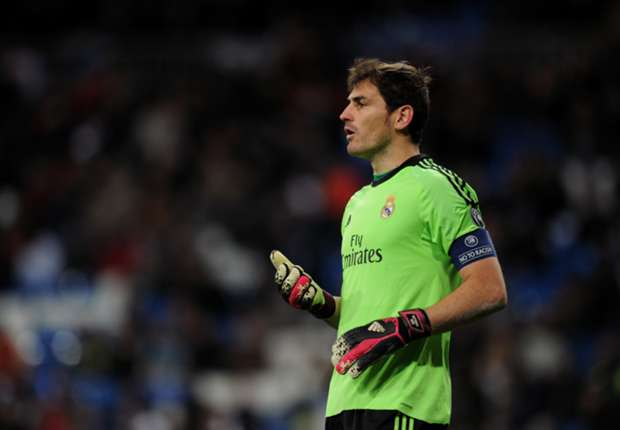 Iker Casillas: Ancelotti daughter's comments not an issue
