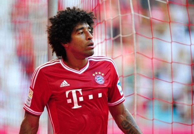 Dante: Bayern lost focus after winning Bundesliga title