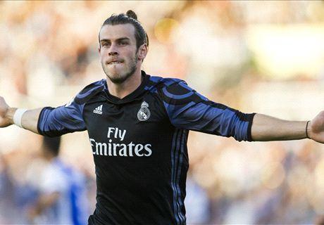 RUMOURS: Bale tops Man Utd's wishlist