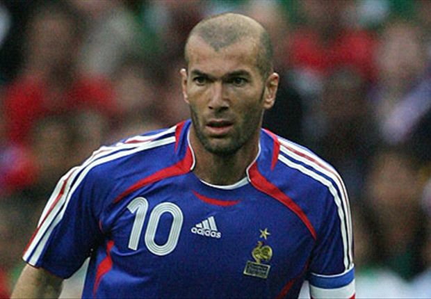 Shearer, Zidane & the best penalty takers of all time