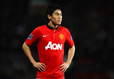 Transfer Talk: Van Gaal to let Kagawa leave