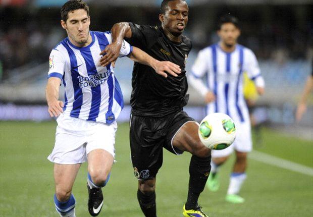 Santander players threaten to boycot Sociedad game