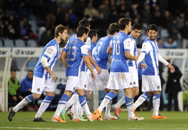 Real Sociedad - Elche: Sigue en vivo la Liga BBVA en Goal