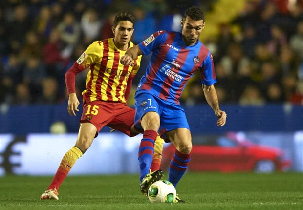 Bartra: Real Madrid offered to treble my wages