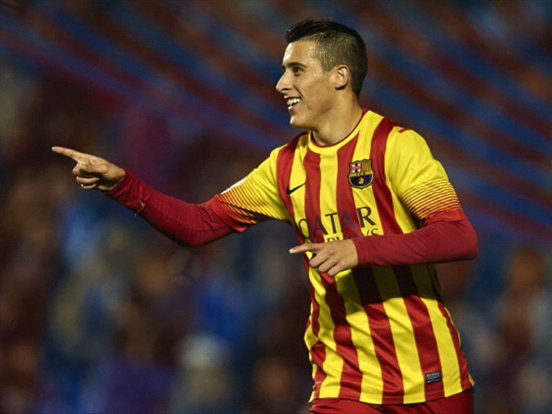 Dortmund, Valencia, Atlético y Real Sociedad, tras Cristian Tello