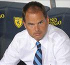 REPORT: De Boer's Inter beaten by Chievo