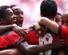 Flamengo Grêmio Brasileirão 21082016