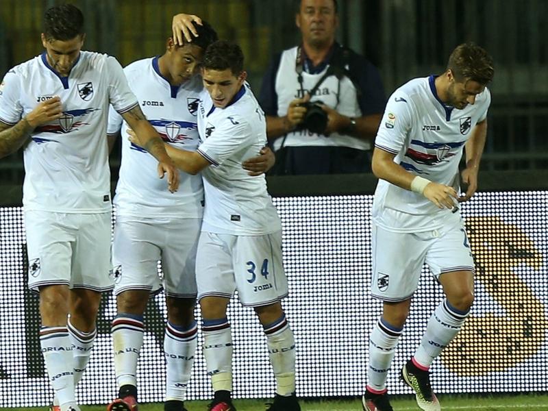 Probabili formazioni Sampdoria-Atalanta: Praet in panca, Dramè ok