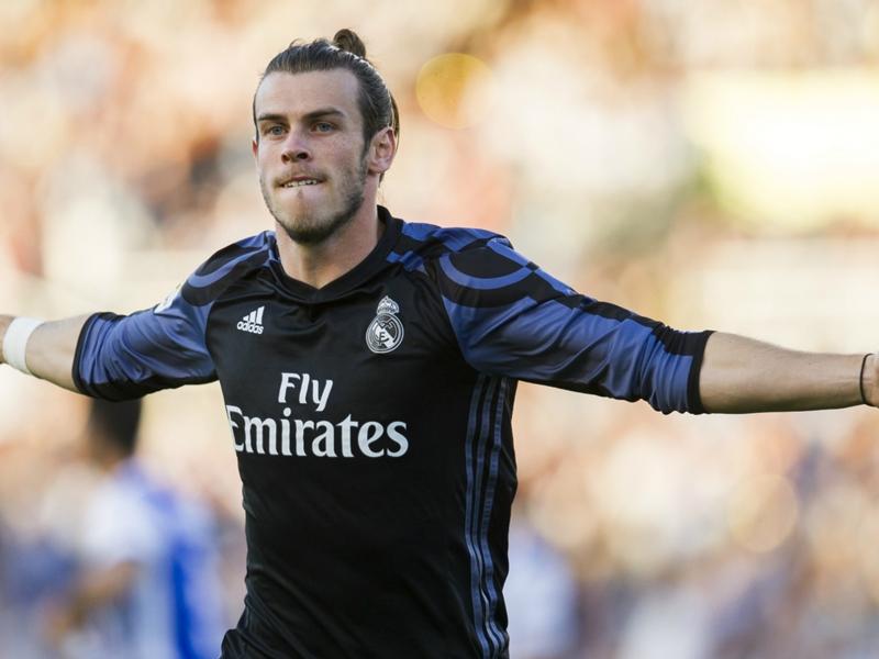 """Ligue des champions, Bale : """"Ce serait génial d'atteindre la finale à Cardiff"""""""