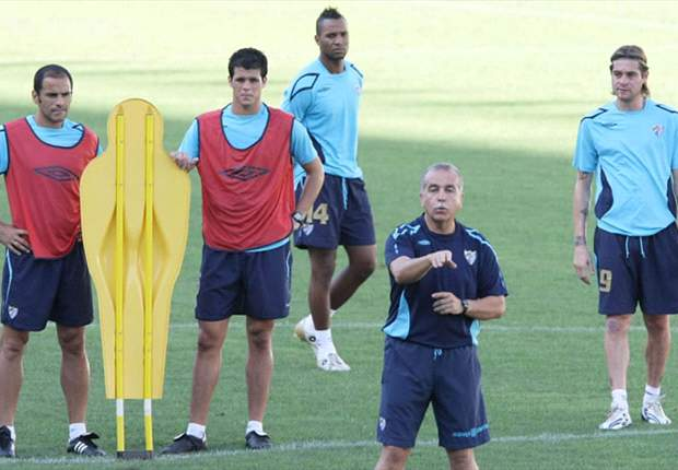 Malaga Coach Tapia: Europe Is A Reward, Not An Obligation