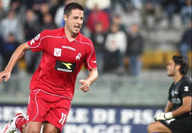 """Esclusiva Goal.com, Avete visto che goal Bjelanovic? """"A Torino per coprire Rosina, Di Michele e Recoba mi sono quasi autodistrutto, facendo il robot. A Vicenza, invece..."""""""