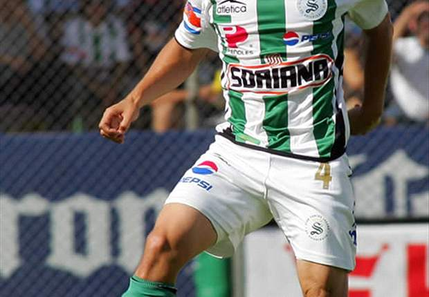 CONCACAF Champions League - Santos 1-0 Columbus: Late Goal Stuns Crew