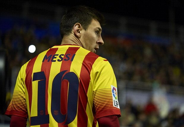 El PSG no ve posible el fichaje de Leo Messi