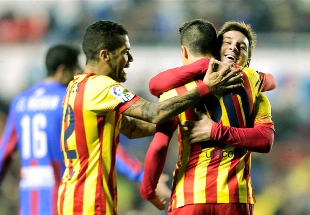 Barcelona - Malaga Betting Preview: Why you should back a low-scoring first half