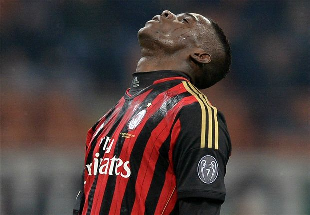 Balotelli is not fragile, warns Simeone
