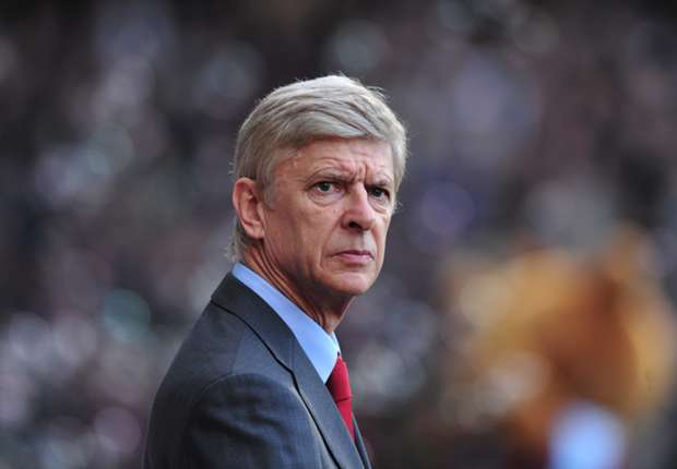 Wenger hints at late Arsenal arrival amid Draxler links