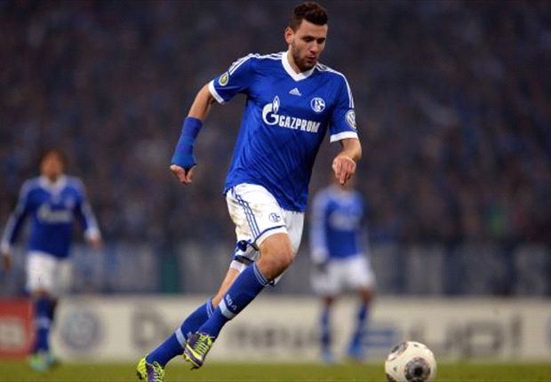 Schalke striker Szalai: Real Madrid have made me a better player