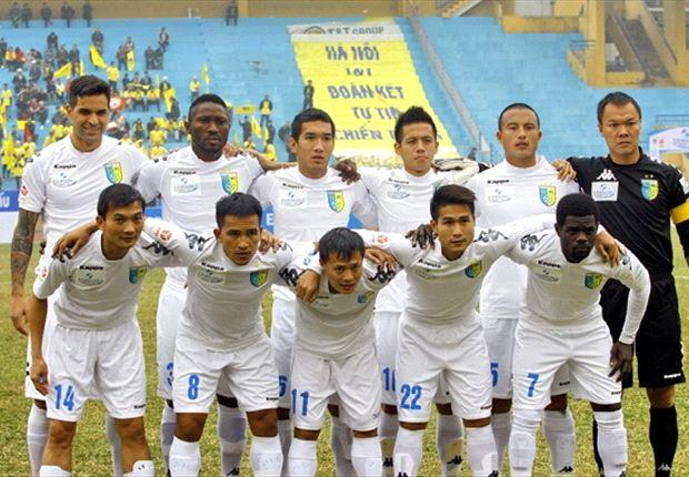 AFC Champions League: Know Pune FC's Rivals - Hanoi T&T